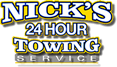 Nicks Towing service